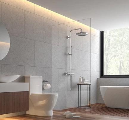 Casas de banho 2<br>