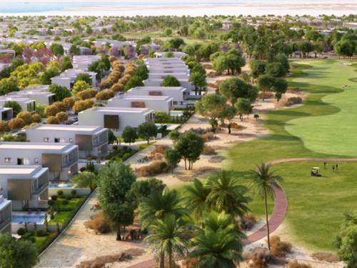 Condominio Yas Acres Dubai