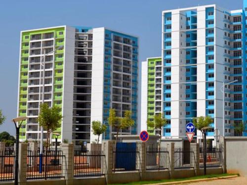 Urbanização Vila Pacifica Luanda